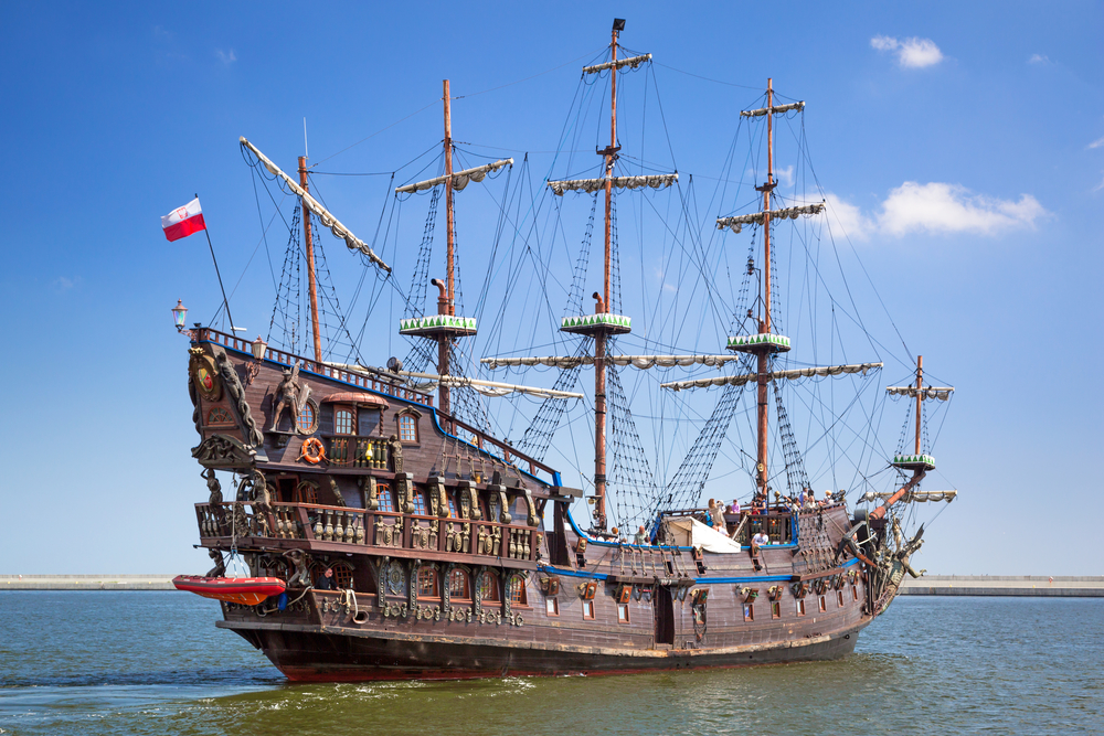 Welcome to thegalleon.co.uk